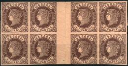 España Nº 58. Año 1862 - Unused Stamps