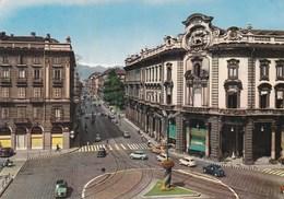 TORINO - PIEMONTE - ITALIA - BELLA CARTA 1970. - Zonder Classificatie