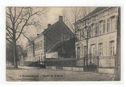 's Gravenwezel - Zicht In 't Dorp - Schilde