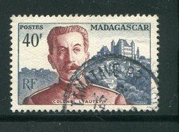 MADAGASCAR- Y&T N°326- Oblitéré - Oblitérés