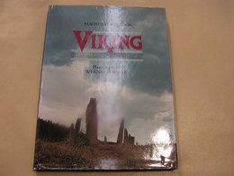 VIKING Hammer Or The North M Magnusson History Vikings Scandinavia Ships Religion Loki Baldur Thule Légend - Europa