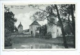Falaen Le Vieux Chateau - Onhaye