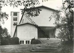 Schönenwerd - Katholische Pfarrkirche - Foto-AK Grossformat - Verlag Franz Steiner Schönenwerd - SO Soleure
