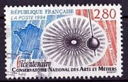 FRANKREICH Mi. Nr. 3050 O (A-2-58) - Frankreich