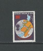 Bénin: 388 ** - Bénin – Dahomey (1960-...)