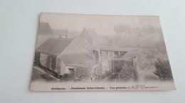 * DOTTIGNIES  Pensionnat Saint-Charles Vue Générale  Oblitéré En 1902 - Mouscron - Moeskroen