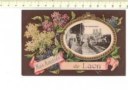 49639 - MES AMITIES DE LAON - VUE PANORAMIQUE - Laon