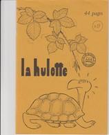 LA HULOTTE DES ARDENNES N° 27 / LA CHLOROPHYLLE - Animaux