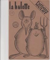 LA HULOTTE DES ARDENNES N° 31 / L' AFFAIRE MULOT - Animaux