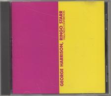1980s Press Conferences : George Harrison (35min 09sec) & Ringo Starr (20min 58sec) - Musik & Instrumente