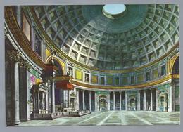 IT.- ROME. ROMA. INTERNO DEL PANTHEON. INTERIEUR - Panthéon
