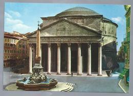 IT.- ROME. ROMA. IL PANTHEON. - Panthéon