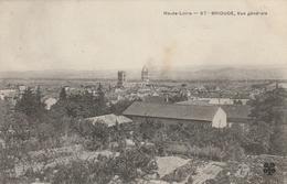 Vue Générale - Brioude