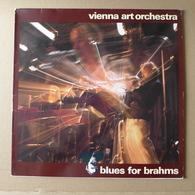 LP/ Vienna Art Orchestra - Blues For Brahms - Jazz