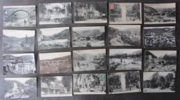 LOT De 72 Cartes De VALS LES BAINS, Voir Les Scans. Lire Descriptif - Vals Les Bains