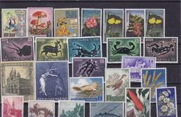SAINT MARIN : Y&T : Lot De 25 Timbres **  Et * - Collections, Lots & Séries