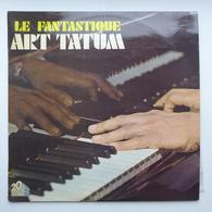 LP/  Art Tatum - Le Fantastique Art Tatum - Jazz