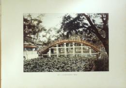 JAPON-OSAKA,PONT SUMIYOSHI-1890-6353 - Estampes & Gravures