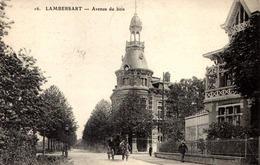 [59] Nord > Lambersart  /LOT  B29 - Lambersart