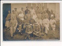 SAINTES : Hopital Militaire - Tres Bon Etat - Saintes