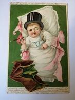 Baby Dandy Used NL 190? - Postkaarten