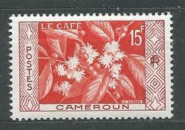 CAMEROUN  N°  304  **  TB  2 - Cameroun (1915-1959)