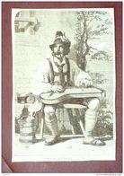 AUTRICHE-COMPOSITEUR TYROLIEN-106-1874 - Prints & Engravings