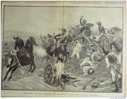 CAMPAGNE D'AUTRICHE-LALAUZE ALPHONSE-3300-1876 - Stiche & Gravuren