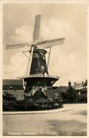 Wassenaar, Windlust, Korenmolen, Windmill, No Cars - Watermolens