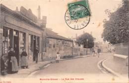 91 - Essonne / Mainville - 912439 - La Rue Des Creuses - France
