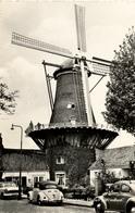 Wassenaar, Windlust, Korenmolen, Windmill, VW Beatle - Watermolens