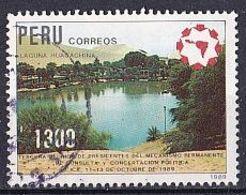 PERU Mi. Nr. 1402 O (A-2-59) - Peru