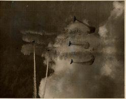 BRISTOL  BULLDOG   RAF     22 * 17.5 CM Aviation, AIRPLAIN, AVION AIRCRAFT WW2 - Aviación