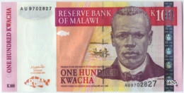 Malawi 100 Kwachas (P46) 2003 -UNC- - Malawi