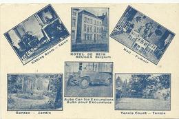 Hotel De Beir Bruges    (158) - Brugge
