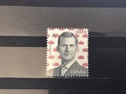 Spanje / Spain - Koning Felipe (0.03) 2016 - 1931-Tegenwoordig: 2de Rep. - ...Juan Carlos I