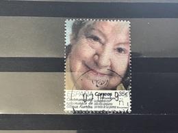 Spanje / Spain - Gloria Fuertes (1.35) 2018 - 1931-Tegenwoordig: 2de Rep. - ...Juan Carlos I