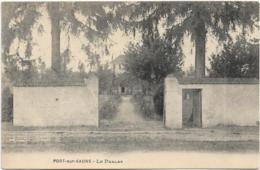 D70 - PORT SUR SAONE - LE PRALAY - France