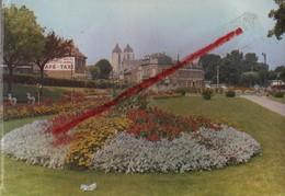 (Oise) Noyon - 60 - Les Jardins (circulé 1964) - Noyon