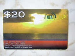 1   CARD    MARSHALL - Marshall Islands