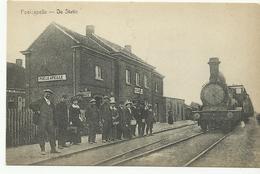 Poelcapelle De Statie   (191) - Langemark-Poelkapelle