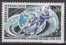 FRANCE 1971 - Y.T. N° 1665 - NEUF** - France
