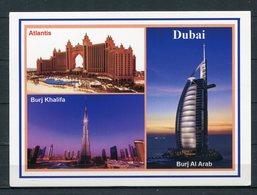 Dubai/ Mehrbildkarte - Gel. - P-223 - Dubai
