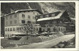 Hotel Alpenrose St Anton Am Arlberg   (209) - Other