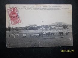 Senegal/France: 1909 PPC To (?) (#KN10) - Senegal (1887-1944)