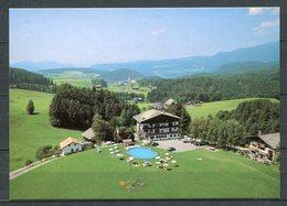 Hotel Tianes Hof / Kastelruth - N. Gel. - Tappeiner Werbefoto - Altre Città