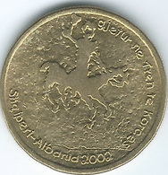 Albania - 2002 - 20 Lekë - Albanian Antiquity - KM87 - Albania