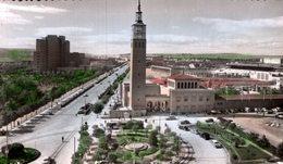 ZARAGOZA 2SCAN - Zaragoza