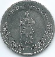Albania - 2004 - 50 Lekë - Soldier - KM91 - Albania