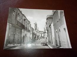 B636  Adelfia Canneto Bari Corso Vitt.emanuele Non Viaggiata - Autres Villes
